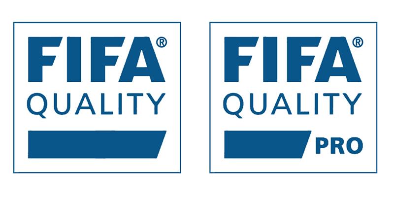 FIFA QUALITY LOGO