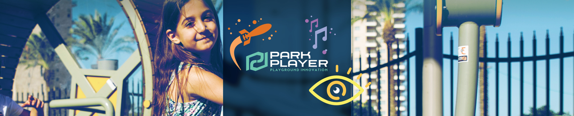 park player - playground innovation